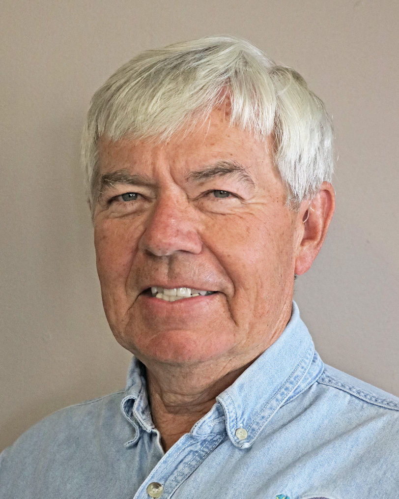 Tim Paulsen