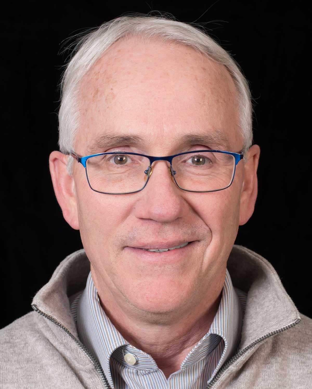ROBERT BAILEY<BR/>~ DIRECTOR ~