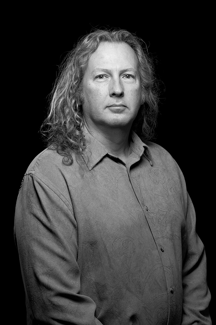 Mark Chard<br/>- Ensemble -