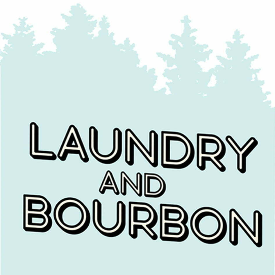 Featured graphic for Laundry and Bourbon