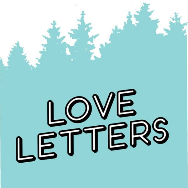 Featured image for Love Letters