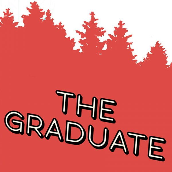 Small feature image for The Graduate