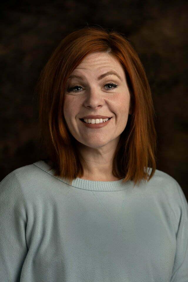 Emily Graham<br/>- as Sarah (Turkey Farmer) -