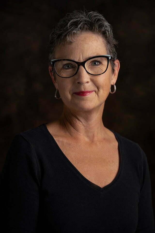 Lisa Kapp<br/>- Director -
